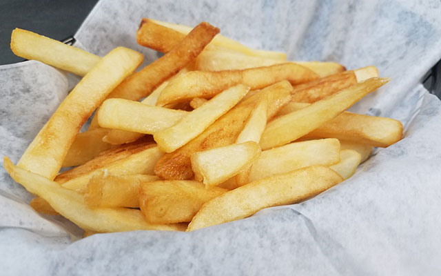 Cassano's French Fries