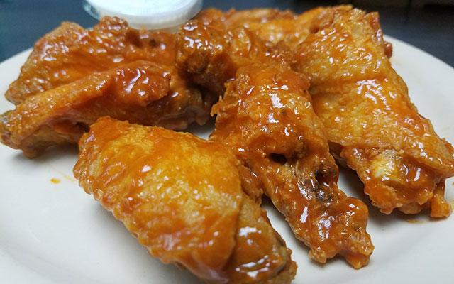 Cassano's Hot Wings