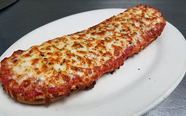 Cassano's Pizza Bread