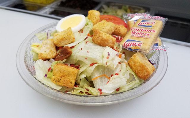 Cassano's Garden Salad