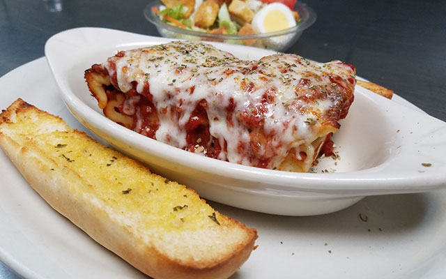 Italian Dinners