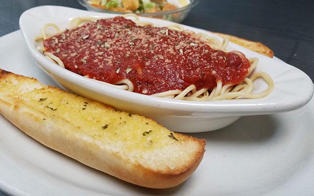 Cassano's Spaghetti